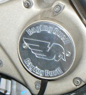 [Commande CLOSE] ignition time cover Raging Buell #2 P1020210