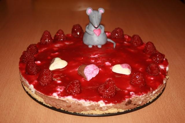 Gâteaux de la saint-valentin - Page 2 20100225