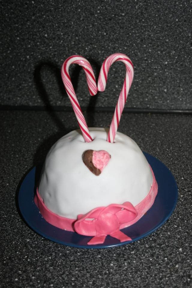 Gâteaux de la saint-valentin - Page 2 20100226