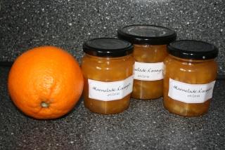 Marmelade d'oranges 20100424
