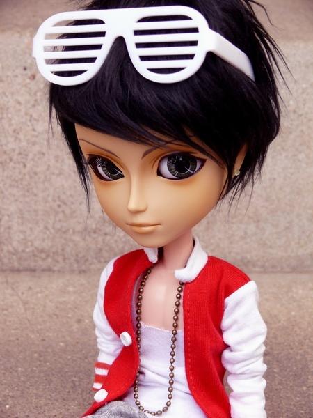 ☆ Jade ☆ GANGSTA BOY p.3! P1240111