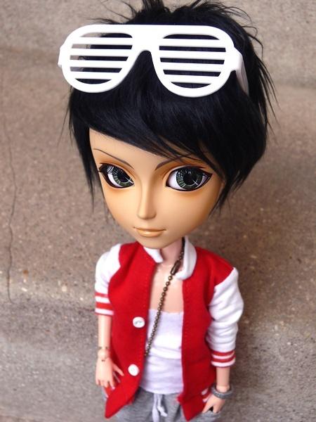 ☆ Jade ☆ GANGSTA BOY p.3! P1240112