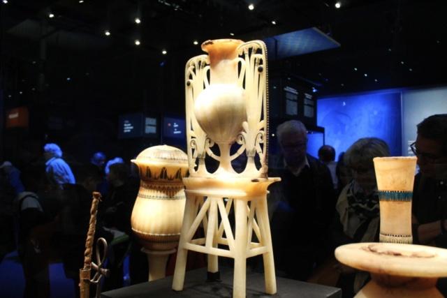 Exposition : Toutânkhamon, le Trésor du Pharaon (Paris) Img_2011