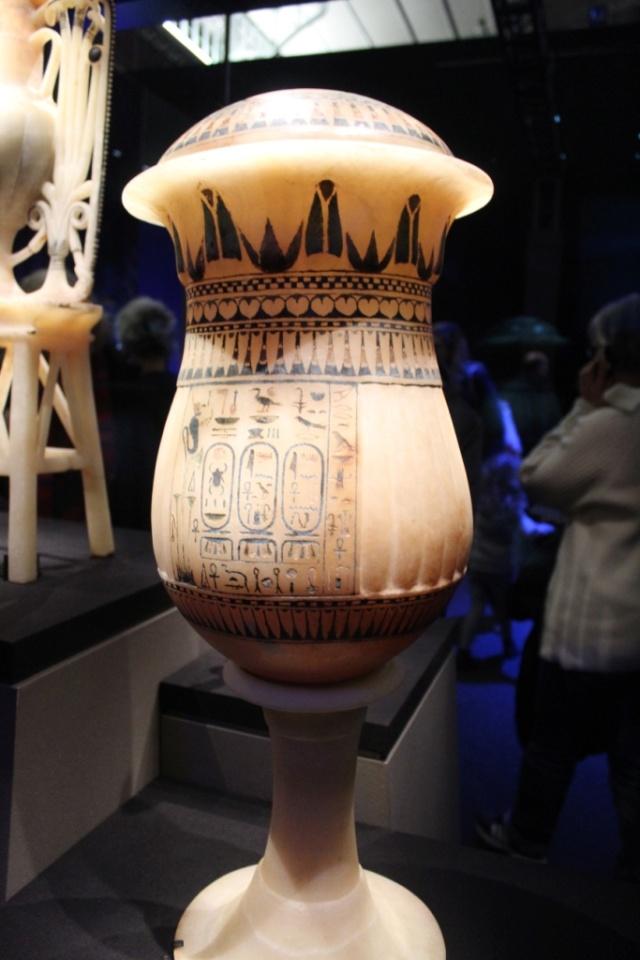 Exposition : Toutânkhamon, le Trésor du Pharaon (Paris) Img_2012