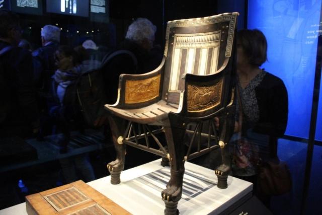 Exposition : Toutânkhamon, le Trésor du Pharaon (Paris) Img_2013