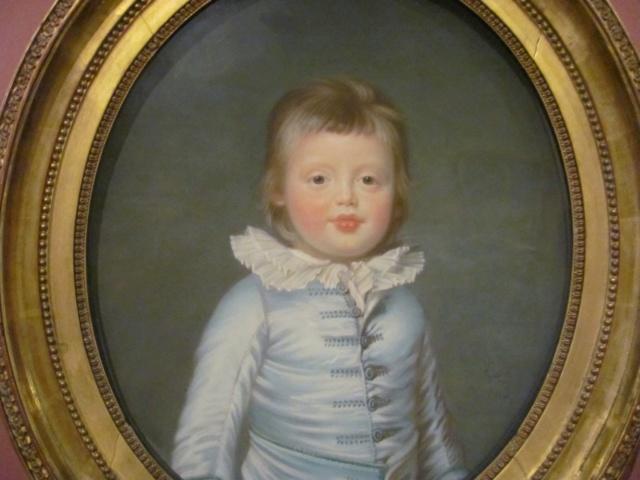 Pastels, l'exposition au musée du Louvre - Page 2 Img_4615