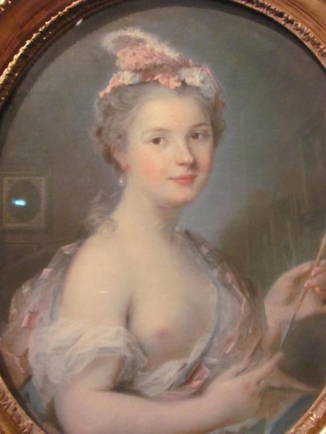 Pastels, l'exposition au musée du Louvre - Page 2 Img_4710