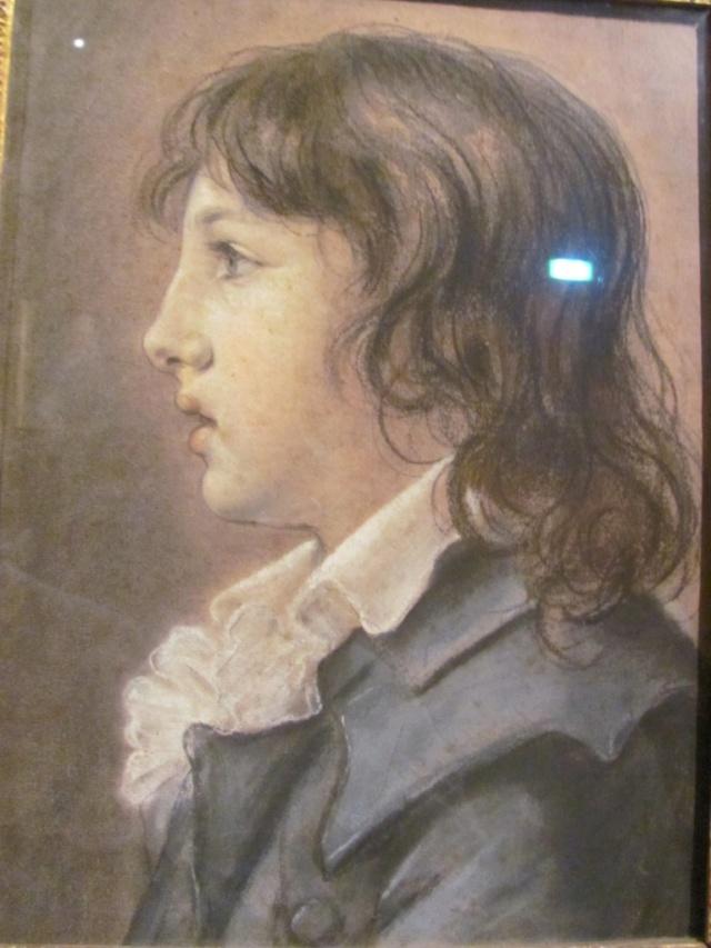 Pastels, l'exposition au musée du Louvre - Page 2 Img_4713