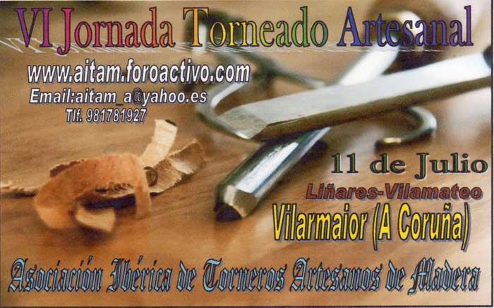 VI Jornada de torneado artesanal Vi-jor10