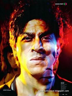 مجموعة صور لشارو خان Shahrukh Khan من مجلة GQ India 2010  410
