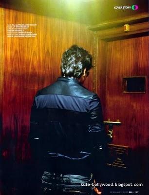 مجموعة صور لشارو خان Shahrukh Khan من مجلة GQ India 2010  610