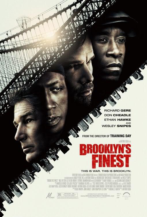 فيلم الاكشن و الجريمة Brooklyns Finest مترجم DVDRip روابط مباشرة  Brookl10
