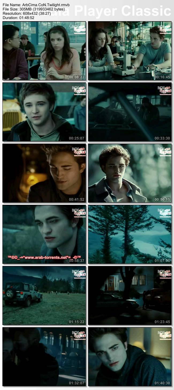 فيلم الفنتازيا الرومنسى Twilight نسخة DVBRip مدبلج عربى روابط مباشرة  Thumbs44