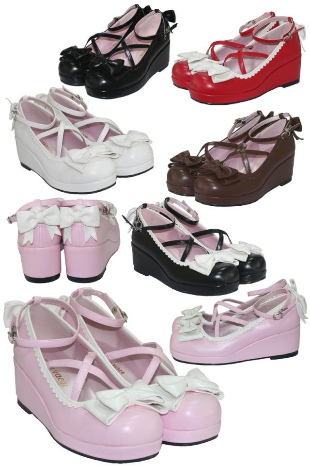 [Shop] Bodyline (jap) - Page 2 Shoes110