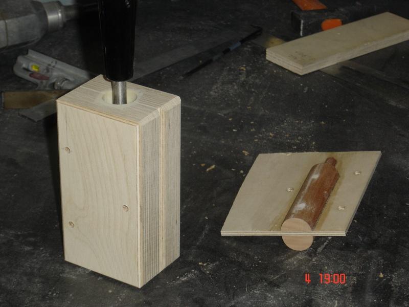 Fabrication de ses propres tubes de graisse Moule_10