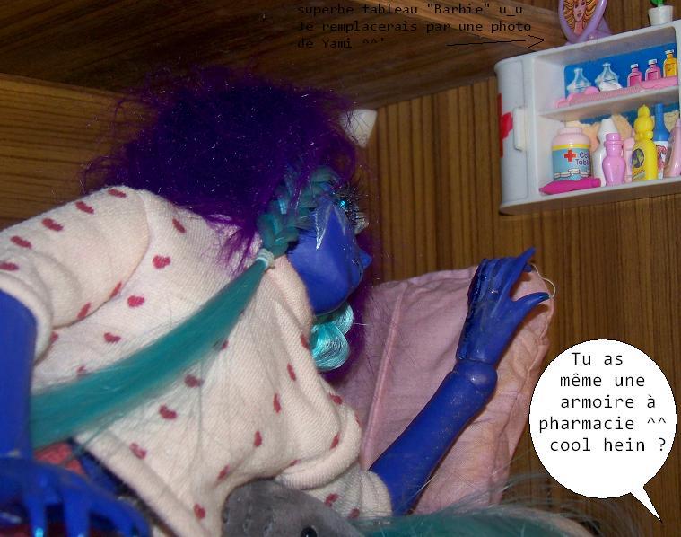 [La petite troupe de Vicky] Molly (p12) - Page 2 100_3911