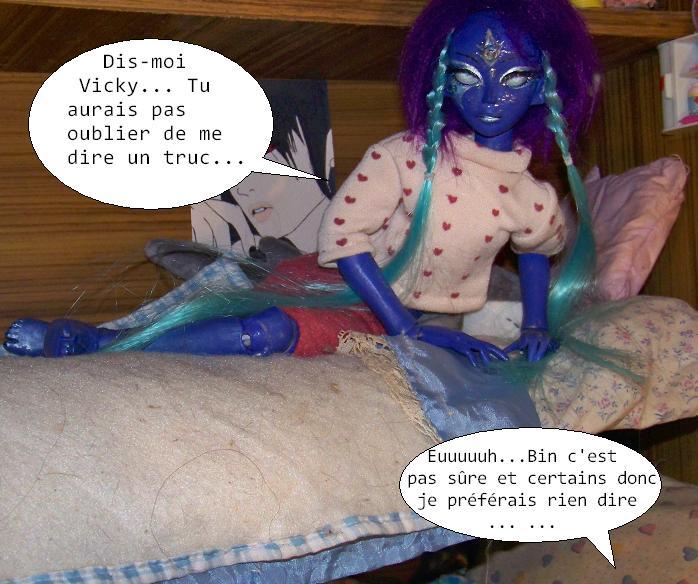[La petite troupe de Vicky] L'ange millénaire (p11) - Page 2 100_3913