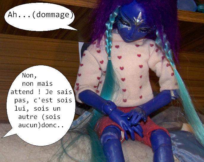 [La petite troupe de Vicky] L'ange millénaire (p11) - Page 2 100_3915