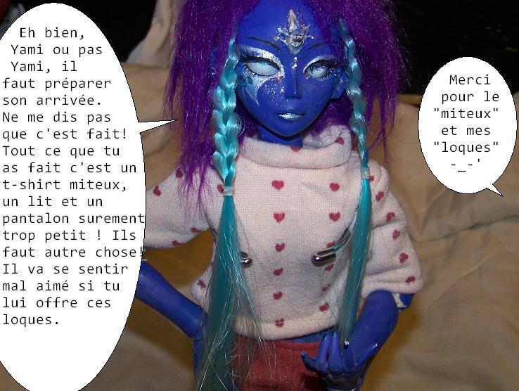 [La petite troupe de Vicky] L'ange millénaire (p11) - Page 2 100_3917