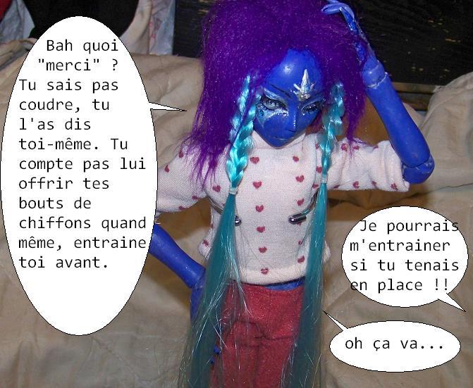 [La petite troupe de Vicky] L'ange millénaire (p11) - Page 2 100_3918