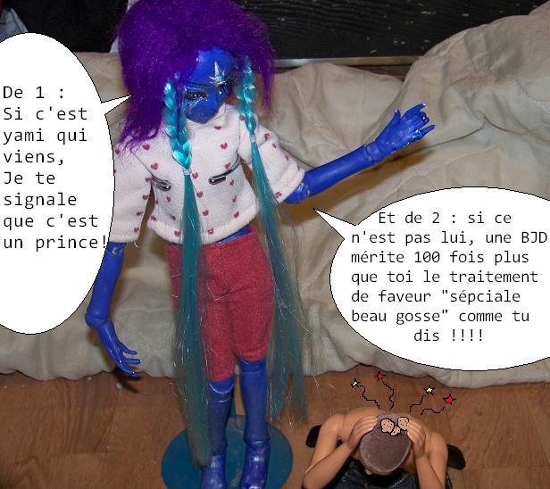 [La petite troupe de Vicky] L'ange millénaire (p11) - Page 2 100_3922