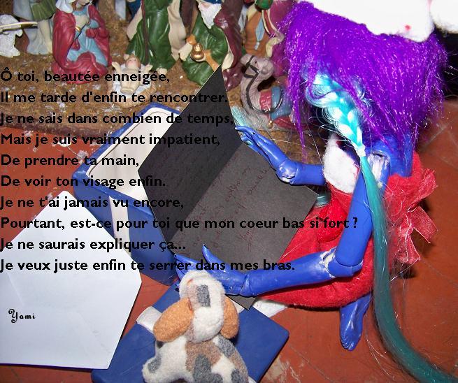 [La petite troupe de Vicky] L'ange millénaire (p11) - Page 2 100_4335
