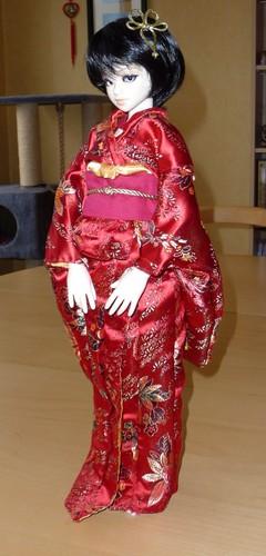 Kimono traditionelle : news kimono - bas page p1 Kimono11