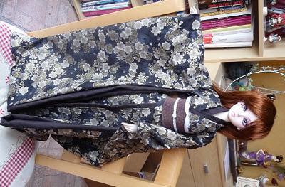 Kimono traditionelle : news kimono - bas page p1 P1030315