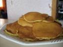 pancakes aux flocons d'avoine Img_5910