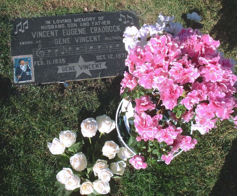 February 11th 2009 : Gene Vincent's birthday 02_11_16