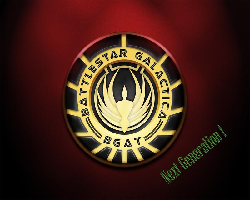 Battlestar Galactica (B.G.A.T.)