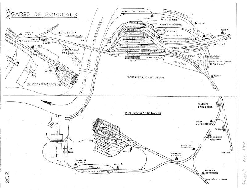 Pk 000,0 : Bordeaux Saint-Jean (33) - gare - Page 3 Plan_g10