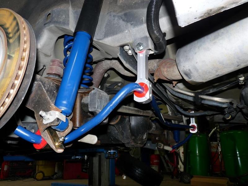(F) Dept 25 Mustang V8 de 2005   26500 eur P1020933