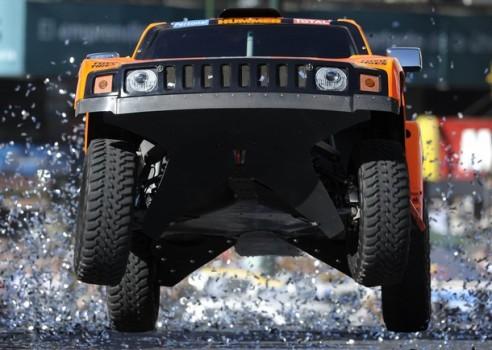 Dakar 2011 Rgstar10