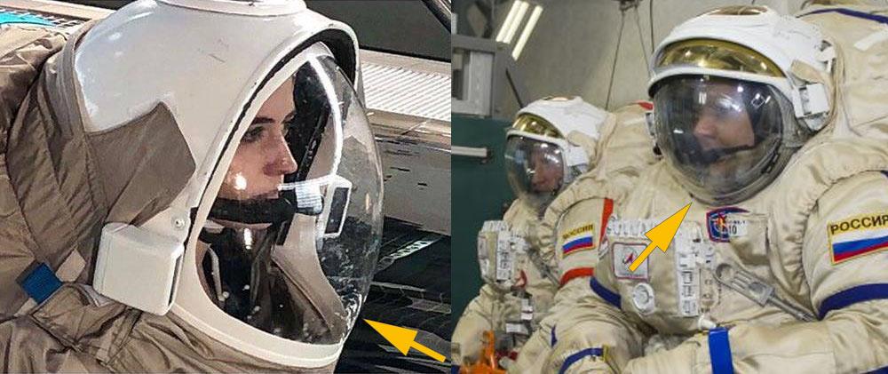 Proxima, film français sur une astronaute européenne 98718813