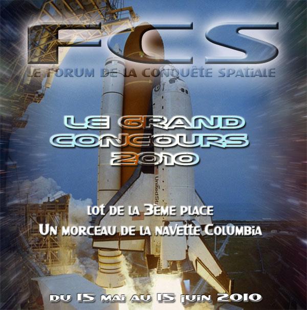 [Annonce officielle] Concours FCS Concou12
