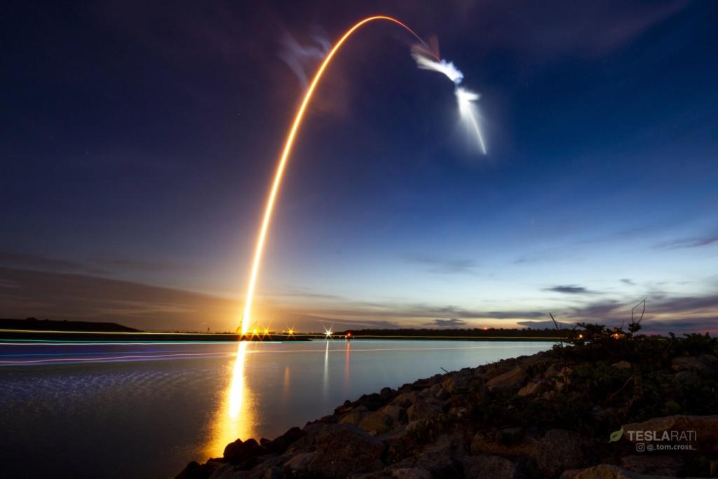 Falcon 9 (CRS-15) - 29.6.2018 - Page 3 Dg2cky10
