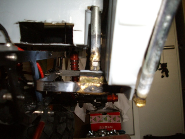 crawler/scale HSP 1/8 - Page 2 Imgp2533