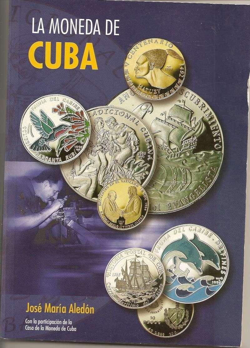 Un livre - catalogue monnaie de Cuba .. Monnai10
