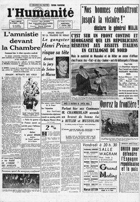 février 1939 Reques10