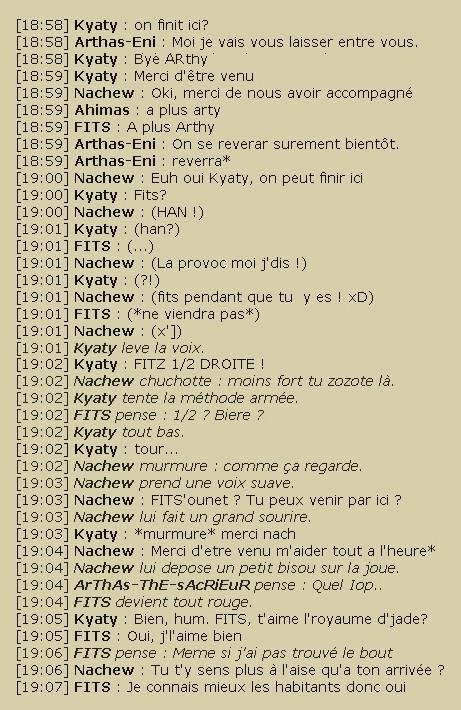[Cérémonie] Prochaines intronisations de Jadiens 1312