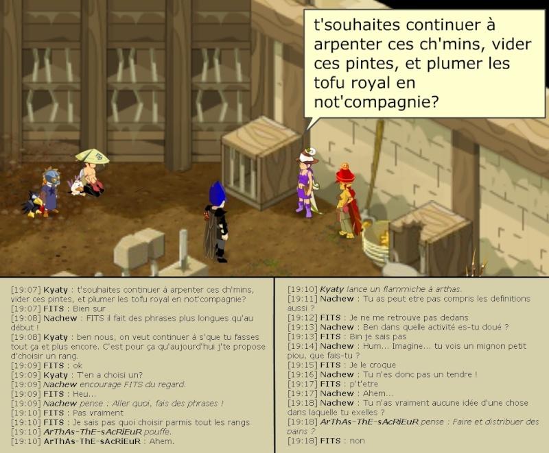 [Cérémonie] Prochaines intronisations de Jadiens 1410