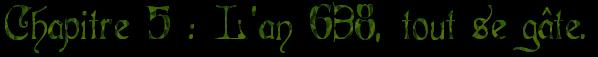 L'Histoire du Royaume de Jade Chap511