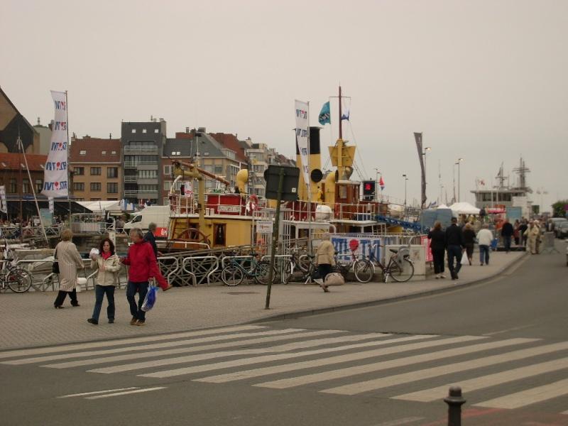Oostende voor Anker - Oostende à l'ancre 00119