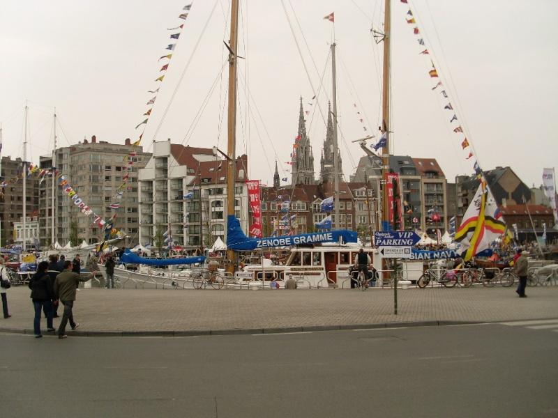 Oostende voor Anker - Oostende à l'ancre 00219