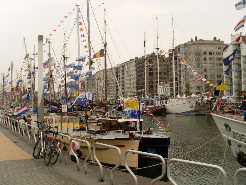 Oostende voor Anker - Oostende à l'ancre 00313