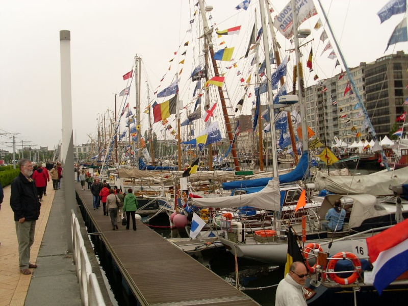 Oostende voor Anker - Oostende à l'ancre 00616