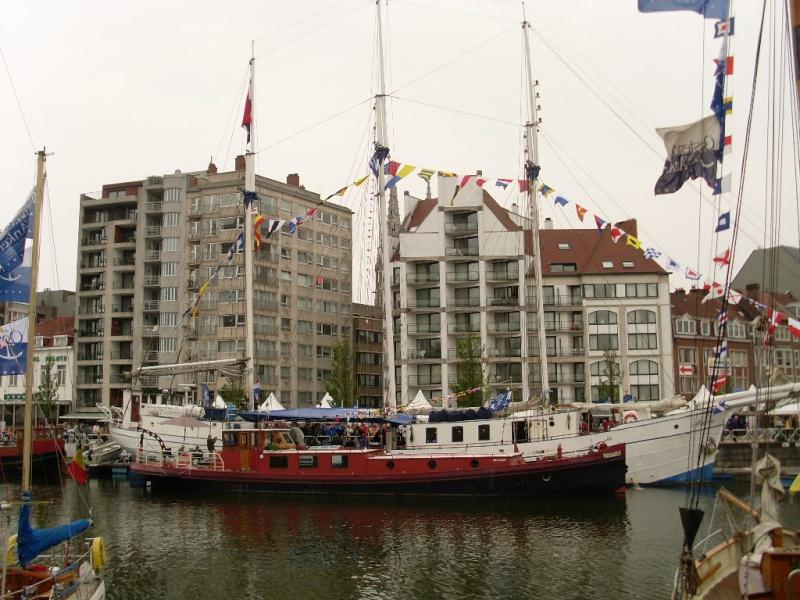 Oostende voor Anker - Oostende à l'ancre 00814