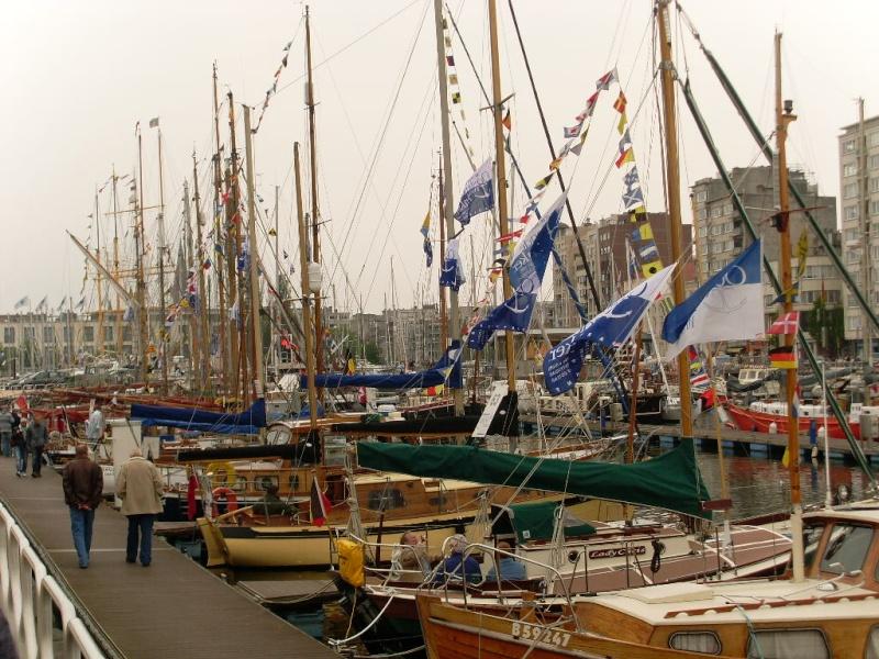 Oostende voor Anker - Oostende à l'ancre 00914