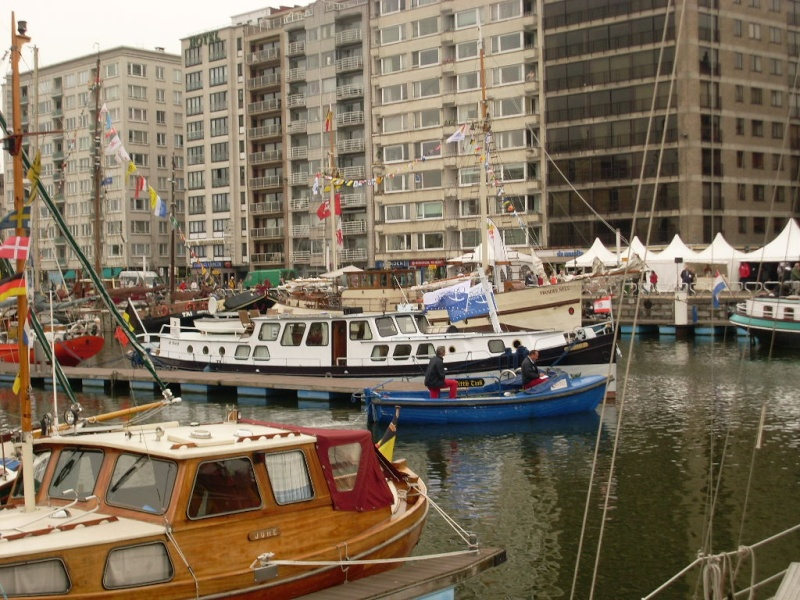 Oostende voor Anker - Oostende à l'ancre 01013